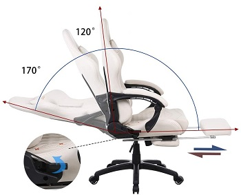 Dowinx Gaming Office Chair