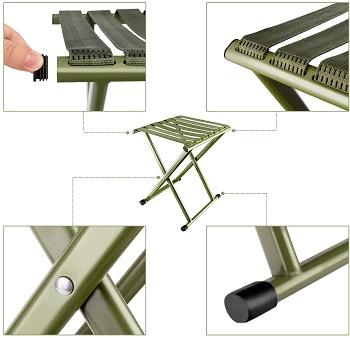 E-Jades Heavy-Duty Chair