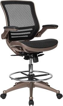 Flash Furniture BL-LB-8801X Chair
