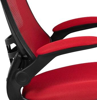 Flash Furniture BL-X-5M-D Chair