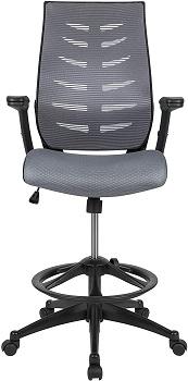 Flash Furniture BL-ZP-809D Chair
