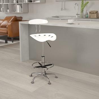 Flash Furniture LF-215 Stool