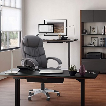 Furmax High-Back Chair