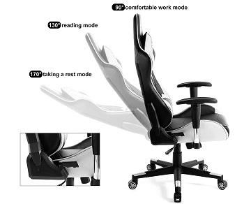GTRACING 099 High-Back Chair