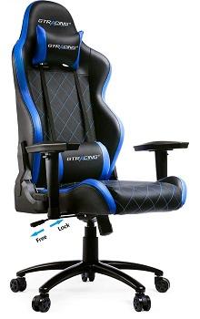 Gtracing Ergonomic Racing Chair