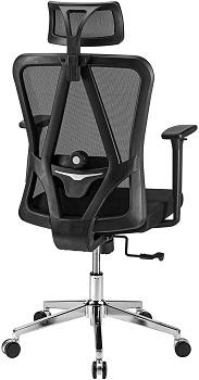 Halter Executive Mesh Chair