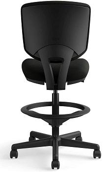 Hon 5705SB11T Armless Chair