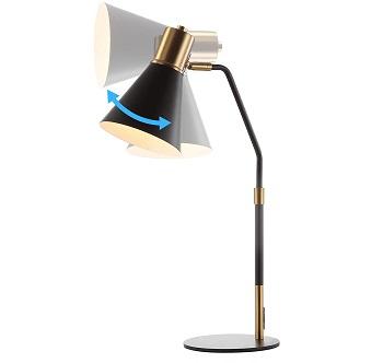 Jonathan Metal LED Lamp