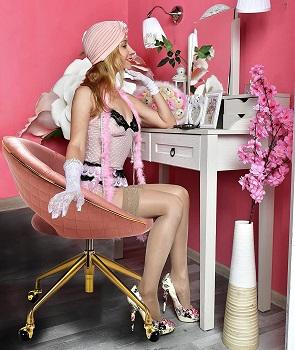 LUE BONA Tilt Home Chair
