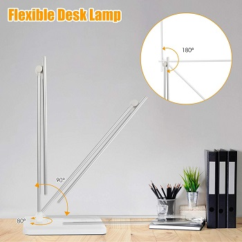 Lapeort LED Desk Lamp