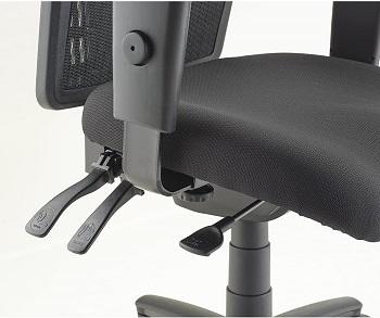 Lorell LLR86200 Desk Chair