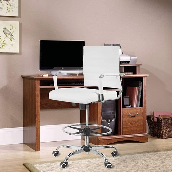 Luckwind OF-C02 Desk Chair