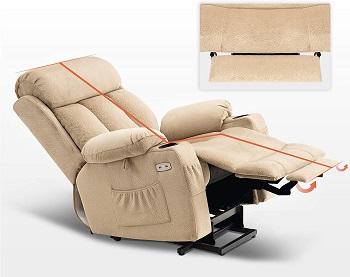 MCombo 6160-7426 Office Chair