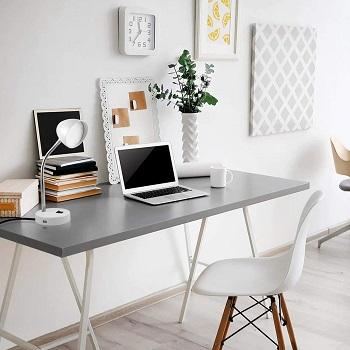 MaxLite LED Desk Lamp with USB