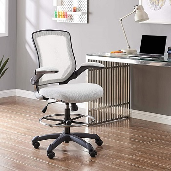 Modway EEI-1423-GRY Chair