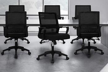Neo Chair 801 Mesh Chair