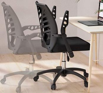 Noblewell NWOC2B Task Chair