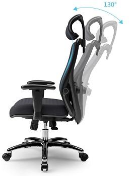 Novelland Ergonomic Office Chair