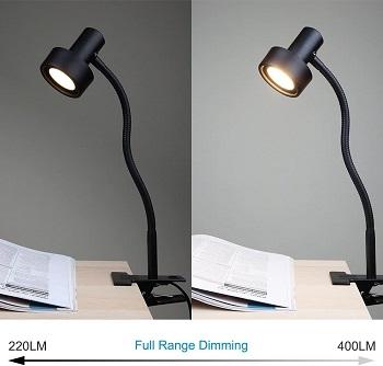 O'Bright LED Clip on Light