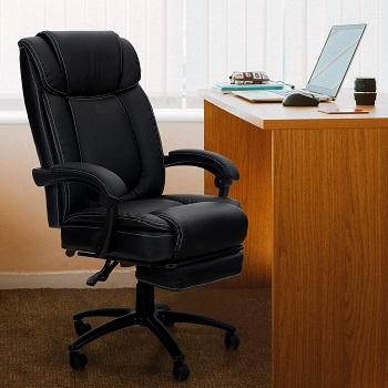 Phi Villa Ergonomic Chair