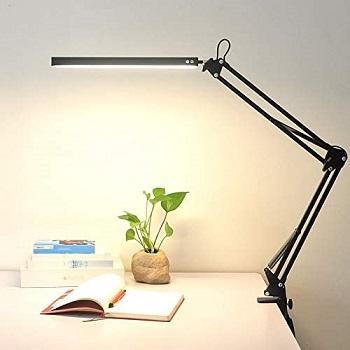 Psiven LED Architect Desk Lamp
