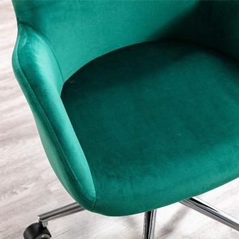Recaceik Swivel Desk Chair