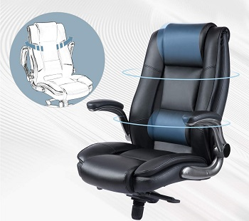 Reficcer High-Back Chair