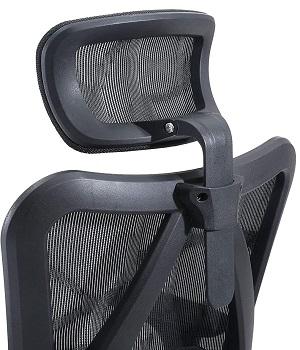 SIHOO M57-MUS Mesh Chair