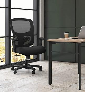 Sadie BSXVST141 Office Chair