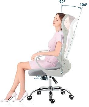 Seatingplus Swivel Office Chair