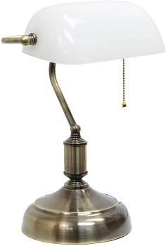 Simple Design Desk Lamp