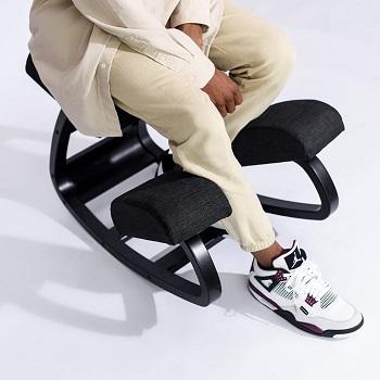 Sleekform Ergonomic Chair