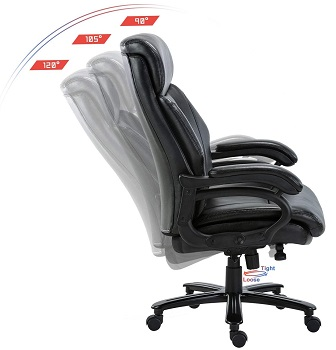 Starspace Executive Desk Chair