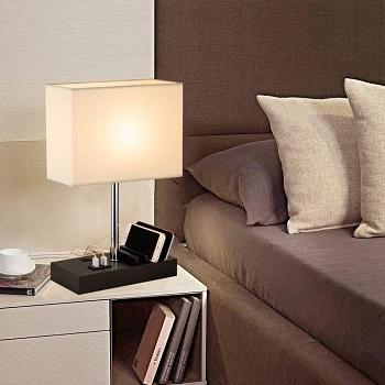 USB Table Lamp, Briever