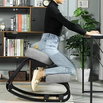 Viagdo Office Kneeling Chair