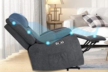 YITAHOME FTLFFS Sofa Chair