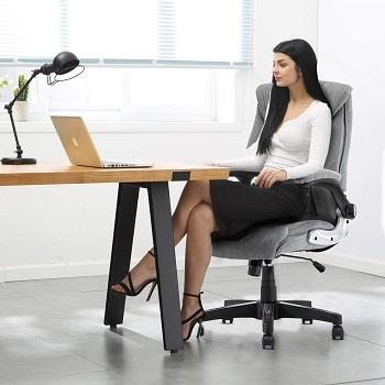 Yamasoro Comfortable Chair