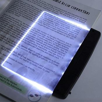 adamt Bookglow - Reading Light