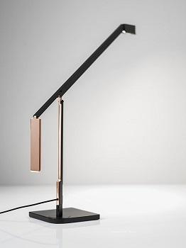 ADS360 AD9140-20 Lazzaro LED, Desk Lamp