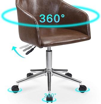 Art Leon Office Chair