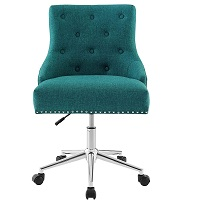 BEST ARMLESS UPHOLSTERED EXECUTIVE OFFICE CHAIR Summary