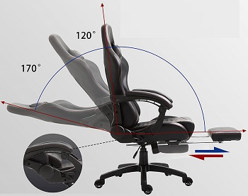 BEST ARMRESTS LEATHER OFFICE CHAIR WITH LUMBAR SUPPORT