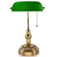 BEST BANKERS CLASSIC DESK LAMP picks