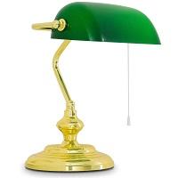BEST BANKER'S YELLOW DESK LAMP picks