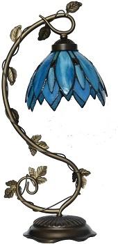 BEST BEDISDE FLOWER DESK LAM