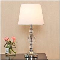 BEST BEDSIDE CRYSTAL DESK LAMP picks