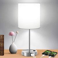 BEST BEDSIDE DIMMABLE DESK LAMP picks