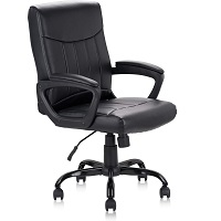 BEST BLACK LEATHER CONFERENCE ROOM CHAIRS Summary