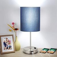 BEST BLUE COLORFUL DESK LAMP picks