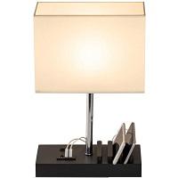 BEST CHARGING DESK LAMP WITH ORGANIZER picks